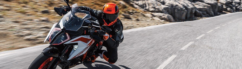 ALPENGLÜCK - Motorradurlaub inklusive KTM Mietmotorrad