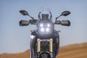 Yamaha XTZ 700